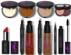 makeup Glamazon