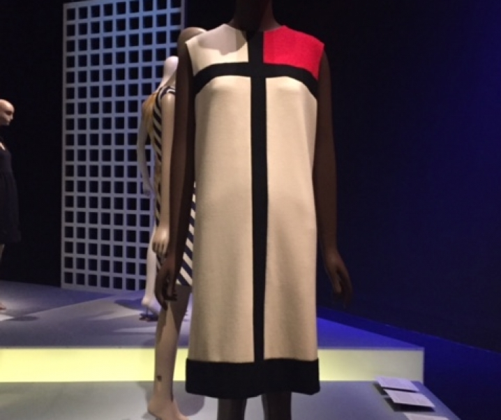 The Museum at FIT's Paris Refashioned 1957-1968