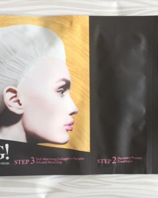 OMG! Hair Repair System Review