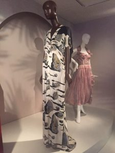 Fashion at the Muesum at FIT