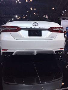 nyc car show