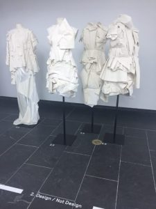 The Met Fashion musuem