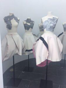 Met Museum fashion
