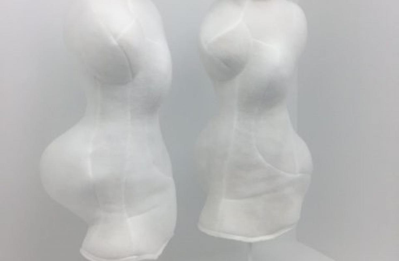 The Met's: Rei Kawakubo of Commes des Garcons, Art of the In-Between