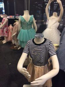 Childrens Club Fashion