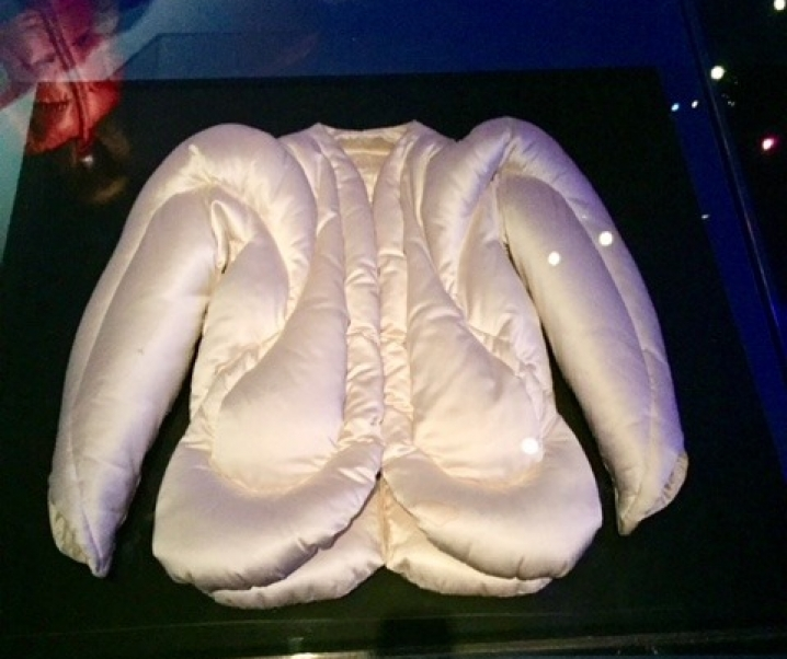 The Museum at FIT'S Expedition: Fashion from the Extreme (Arctic)