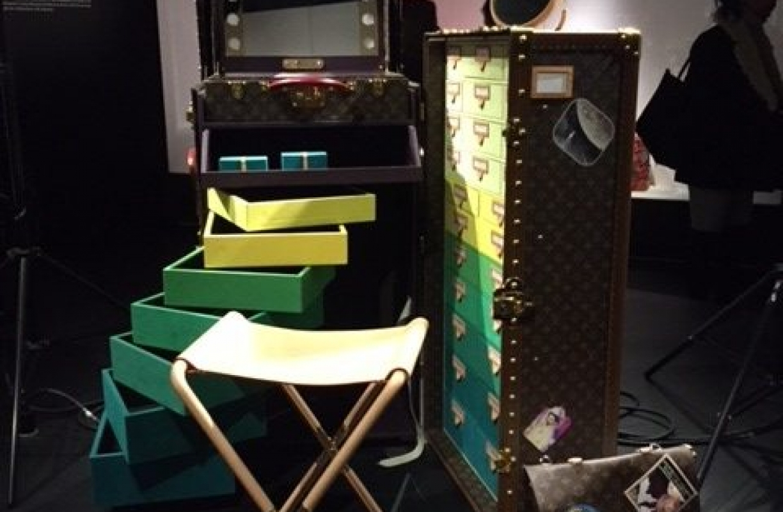 Louis Vuitton Exhibition Rooms 6-10