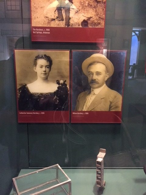 Milton and his Wife