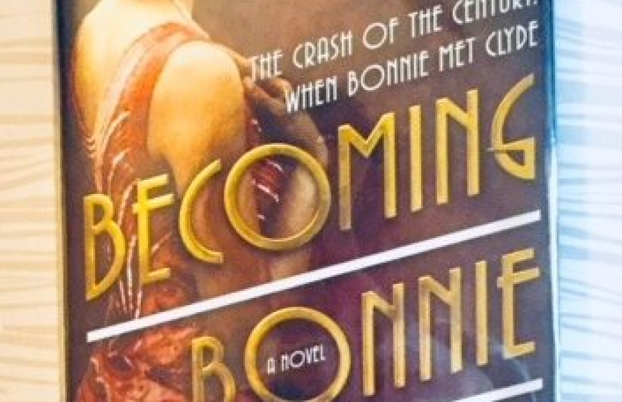 Becoming Bonnie Book Review
