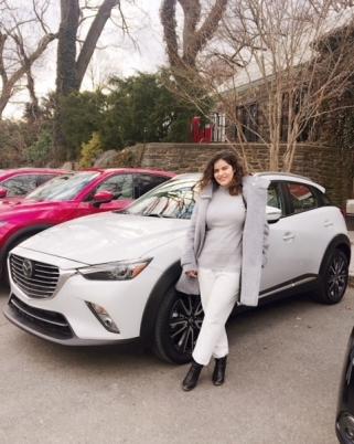 Mazda Brunch
