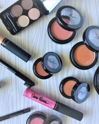 What I'm loving: Vera Moore Cosmetics