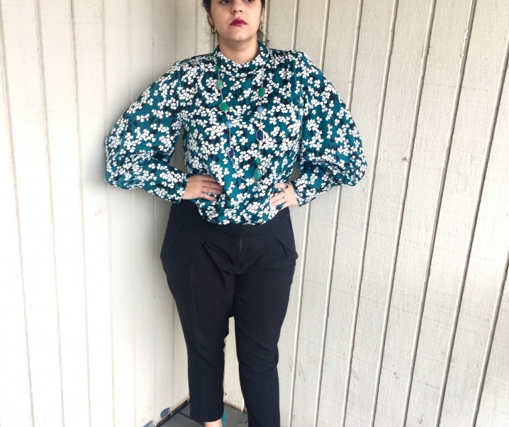 Como Ponerte Este Blusa de Target en cinco Estilos