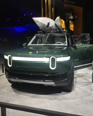 Top 4 cars I loved at the New York International Auto Show