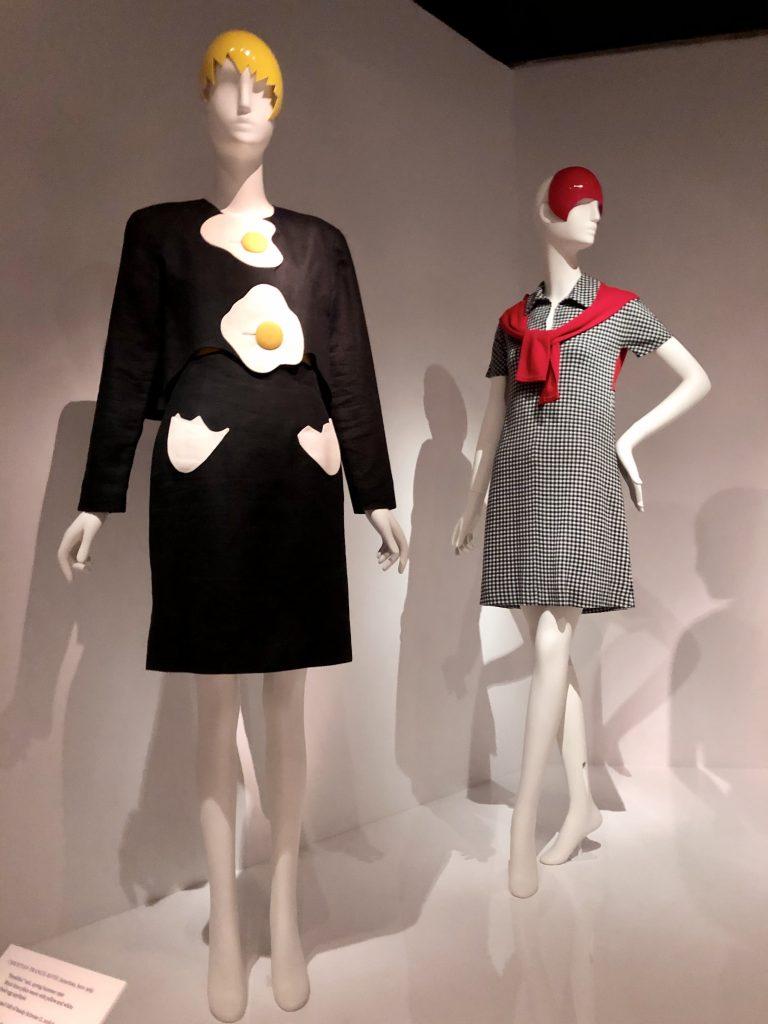 Pursuit of Fashion