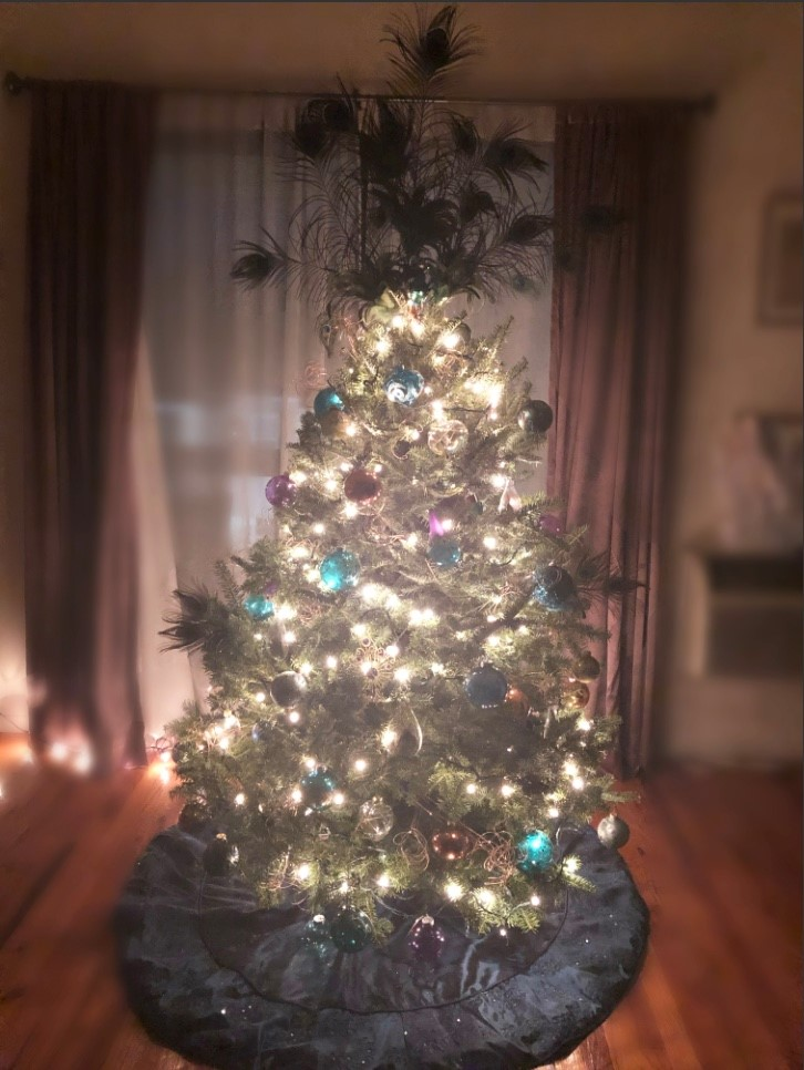 Christmas Tree Décor