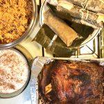 Comida Puertorriquena Por las Navidades