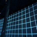Visiting Artechouse: Celestial exhibition